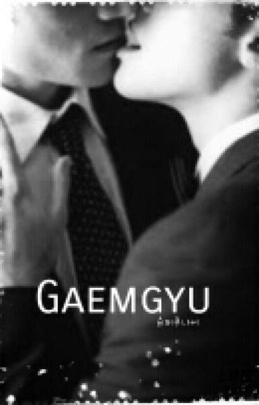 [KyuMin] GaemGyu [Terminado]