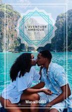 l'aventure ambiguë 2.0 by MayaDidi5