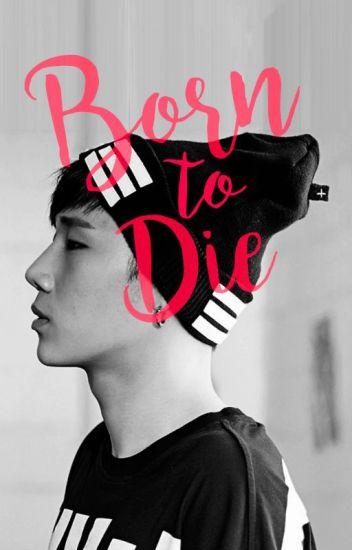Born to die [GyuWoo / MyungJong]