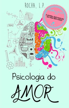 Psicologia do Amor by RochaLP