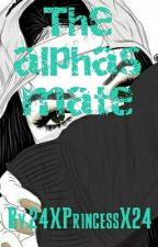 The alphas mate by soulprincess24
