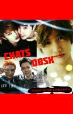 CHATS DB5K by joongleandra