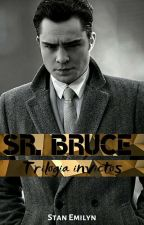Trilogia Invictos - Sr. Bruce - Livro l by StanEmilyn