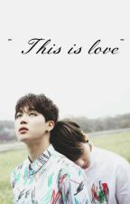 JiKook ~ This is love.~ /1. évad/ by Do_SooRa