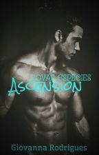 Ascension - Novas Espécies by Giih390