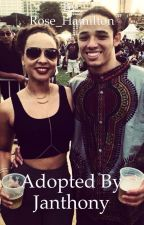 Adopted by Janthony by Rose_Hamilton