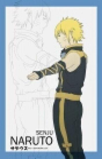Naruto, la Leyenda Senju.#NarutoAwards