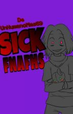 #SickFnafHS by UnHumanoMas69