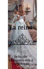 La Reina  by valeriaamendoza