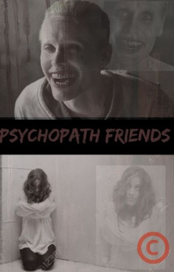 Psychopath Friends -joker- NHAwards