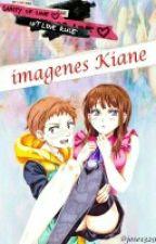 Imágenes Kiane (king x diane) by jose1329