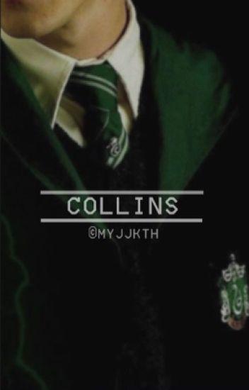 collins ➳ d.m