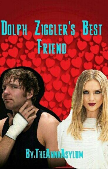 Dolph Ziggler's Best Friend