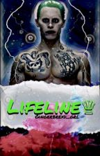 Lifeline|Book Two| (Joker/Jared Leto) by gingerbrexd_grl