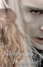 The Silversmith's Daughter by biancakisuke