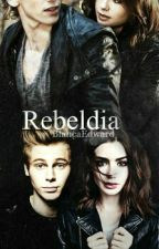 Rebeldía (Luke Hemmings) by itsEdward