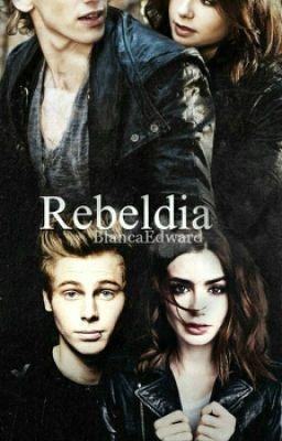 Rebeldía (Luke Hemmings)