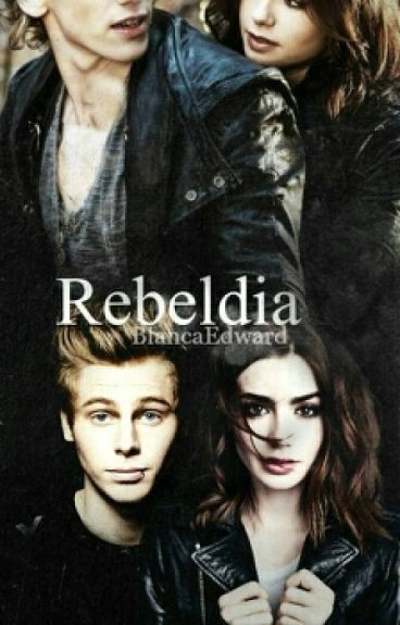 Rebeldía (Luke Hemmings)