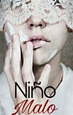 Niño Malo; Vhope  by Suga_MiDios