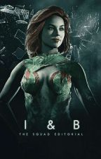 Poison Ivy's icons & Banners by thesquadforce