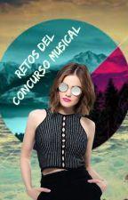 Retos del Concurso Musical by teenagenights18