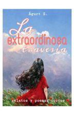 La Extraordinosa Travesía by AntilopeAzul