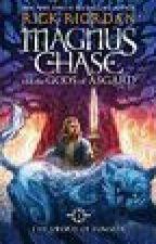 Magnus Chase E Os Deuses De Asgard by PablloHetfield