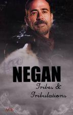 Negan - Tribes and Tribulations (Part 2) by AnnaHesperos