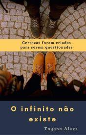 O infinito não existe