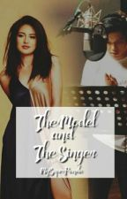 The Model and The Singer by MySuperPanda