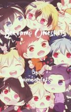 Servamp X Reader (Oneshots) by animeislyfe18