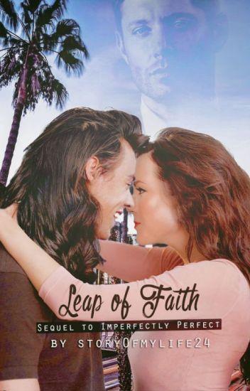 Leap of Faith (Harry Styles) #Wattys2017