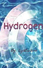 Hydrogen by LysEvans_