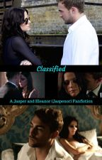 Classified (A Jasper and Eleanor (Jaspenor)) Fanfiction by AngelicProductions