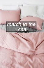 march to the sea - joshler by P-I-N-K-I-S-H