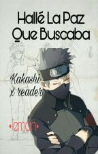 I need you [kakashi y tu] •lemon• by Andy-Hatake
