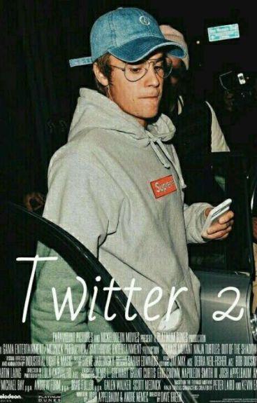 Twitter// JB* [Segunda Temporada]