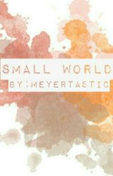 Small World // Max Meyer by meyertastic