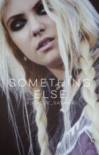 Something Else   A Daryl Dixon Love-story   [DISCONTINUED] by puta_de_satanas