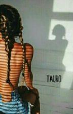 Tauro by Negrita_Tauro