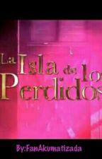 Verano en la Isla de los Perdidos • Descendientes  by JocyLaPinguino