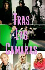 Tras Las Camaras (Normily) by Bethyl_is_love