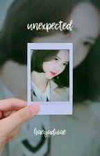 unexpected [bestfriend sequel] by haeyadwae