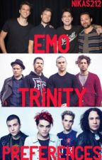 Emo Trinity Preferences by nikas212