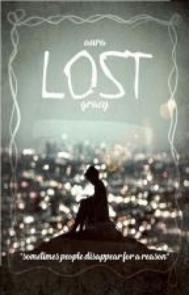 Lost || Gracy || HOLD