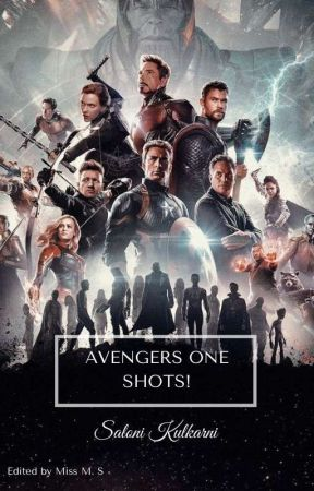 Avengers One Shots! - Sick  - Wattpad