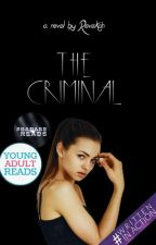 The Criminal by BeYourself101xx