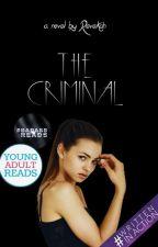 The Criminal #EWA2017 by BeYourself101xx