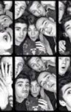 One Direction Lyrics by Boyband_Obsessioner