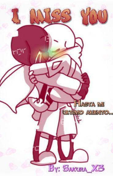 I miss you //Error x Ink//